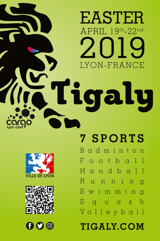 TIGALY 2019