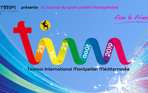 TIMM Tournoi International Montpellier Mediterranée